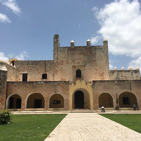 Convento de San Bernardino de Siena: photo2.jpg