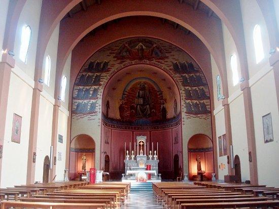 Parrocchia S. Teresa del Bambin Gesu