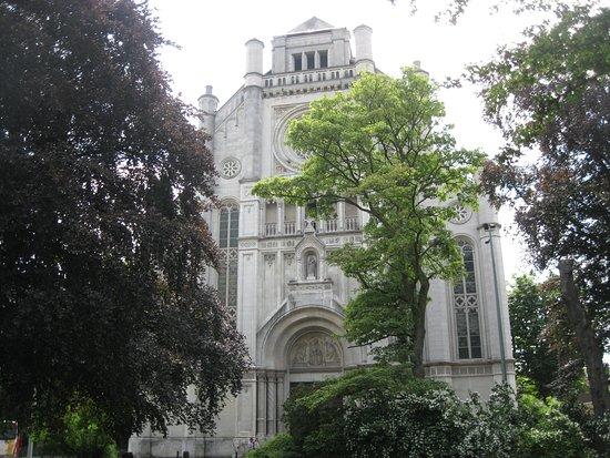 Saint Anne's Church