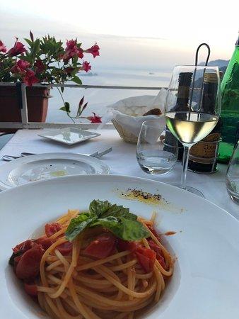 La Terra: Spaghetti