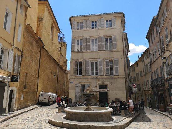 Vieil Aix Photo