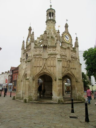 Hotels In Chichester City Centre