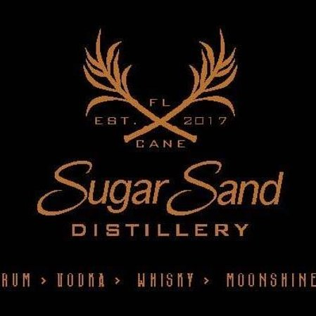 Λέικ Πλάσιντ, Φλόριντα: Florida's only Sugar Cane Farm Distillery