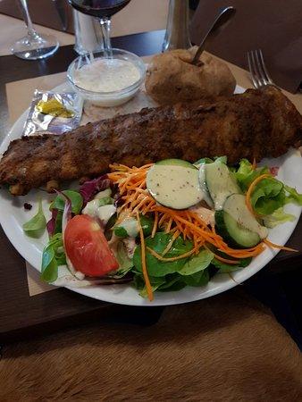Restaurant les p 39 tites cotes dans villeneuve d 39 ascq avec - Restaurant le bureau villeneuve d ascq ...