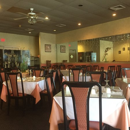 Pleasantly Surprised Review Of Wu S Bistro Marlton Nj