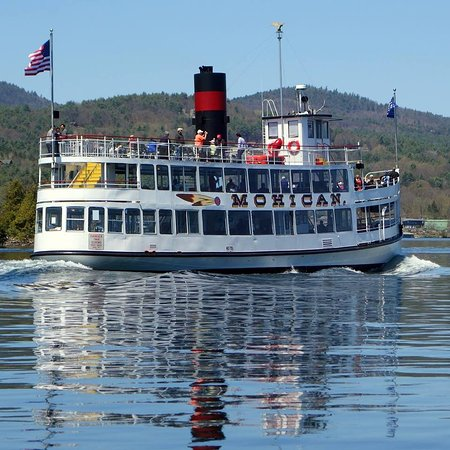 Lake George Steamboat Co.