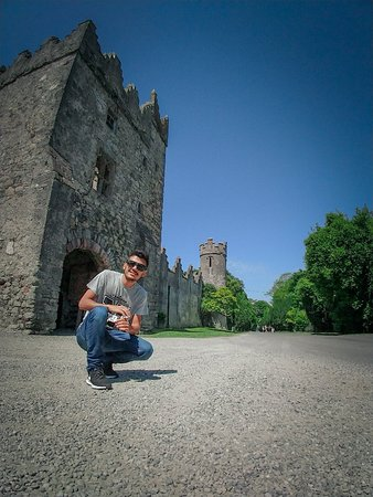 Howth Castle Photo