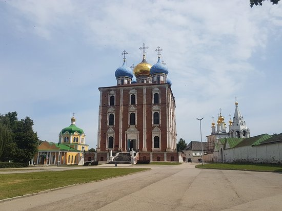 Рязанский Кремль: 20180612_104622_large.jpg