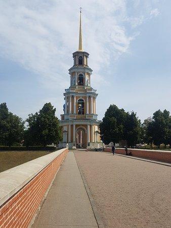 Рязанский Кремль: 20180612_104457_large.jpg