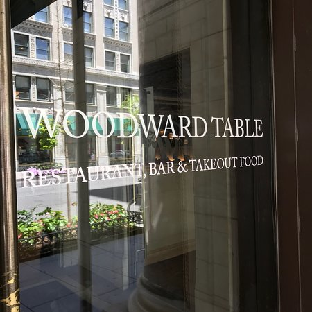 Photo0 Jpg Picture Of Woodward Table Washington Dc