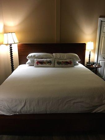 Bilde fra The Independent Hotel