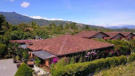 Cabanas Villa San Miguel