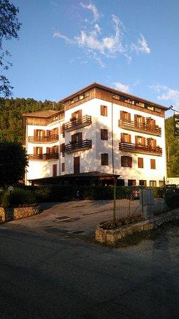 Hotel Acquevive Photo