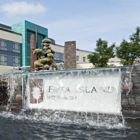 Fota Island Resort County Cork