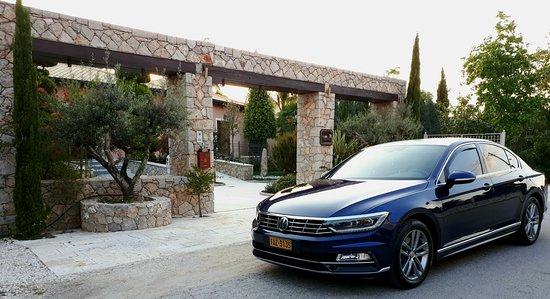 Preveza Taxi & Minivan Transfers: V.I.P Transfer