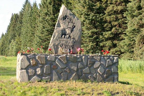 Elkford, British Columbia