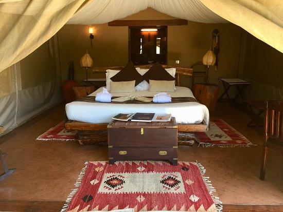 Mara Explorer Camp Image