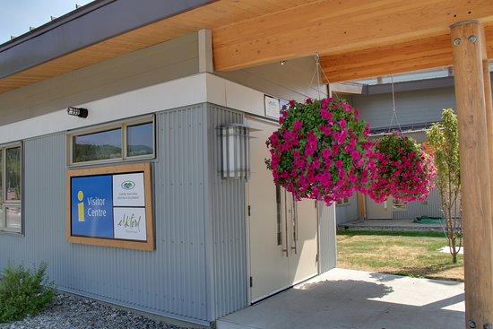 Elkford Visitor Centre