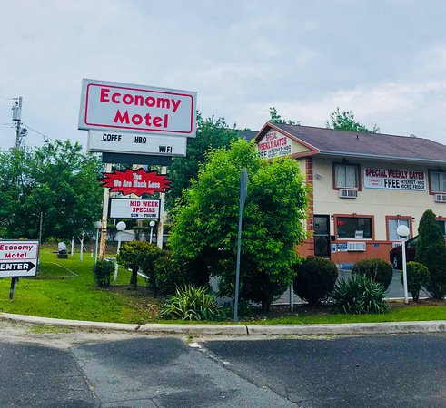 Economy Motel Galloway Nj Hotel Reviews Photos Price Comparison Tripadvisor