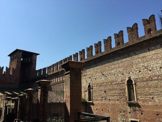 Museo Di Castelvecchio.Castel Vecchio Foto Di Museo Di Castelvecchio Verona Tripadvisor