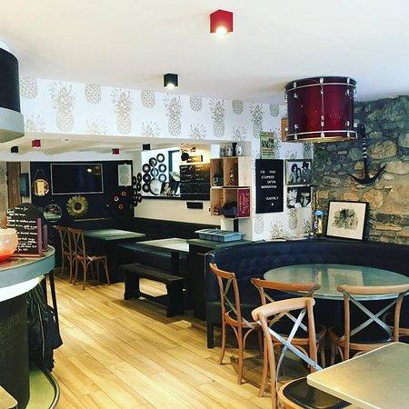Bar Brasserie La Marine