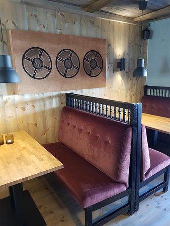 Utmerket Gulating Pub Gamlebyen, Fredrikstad - Restaurant Reviews, Photos PO-85
