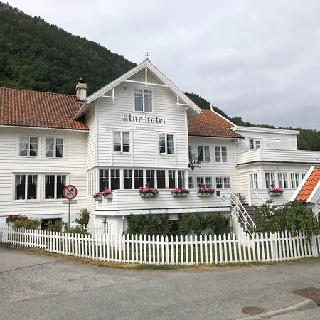 Utne, Norway: photo1.jpg