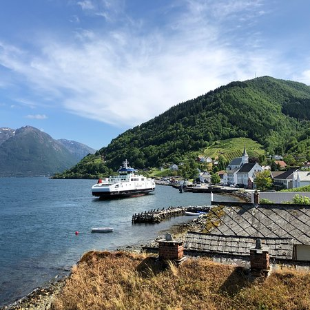 Utne, Norway: photo4.jpg