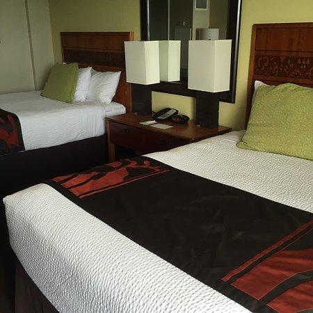 卡美哈美哈国王科纳海滩万豪酒店照片
