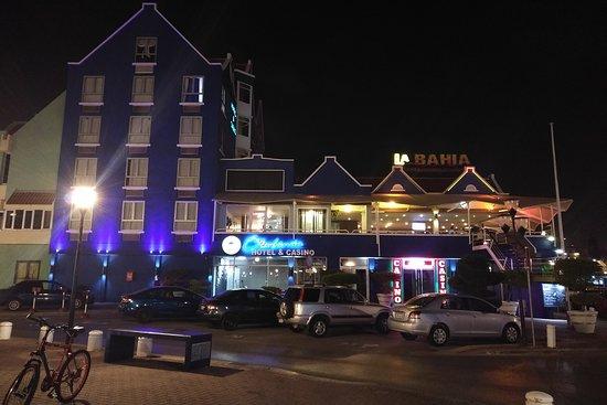 Foto de Otrobanda Hotel and Casino
