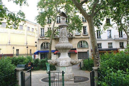 Fontaine Dejean