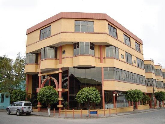 Yacuiba, Bolivia: HOTEL KOOGUAZU es un espacio en donde usted encontrará la mayor comodidad y excelencia hotelera,