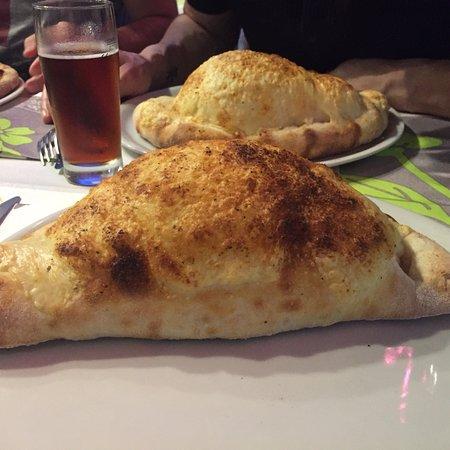 Imagen de Da Mimmo Pizza Al Gratin