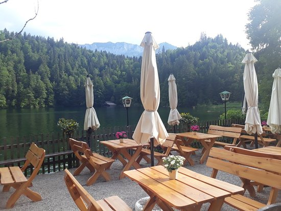Grundlsee, Austria: 20180604_174126_large.jpg