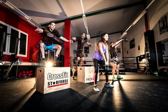 Starforce Crossfit