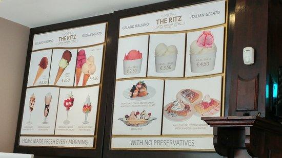 The Ritz Fotografie