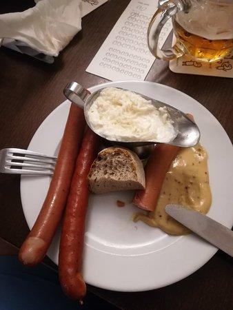 Great tavern - Lokal U Bile Kuzelky, Prag Resmi - Tripadvisor