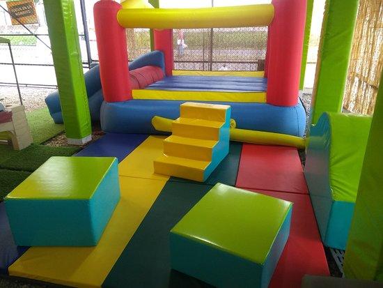 Divertir Te Area De Juegos Para Ninos De 1 A 10 Anos Mundo Playdoh