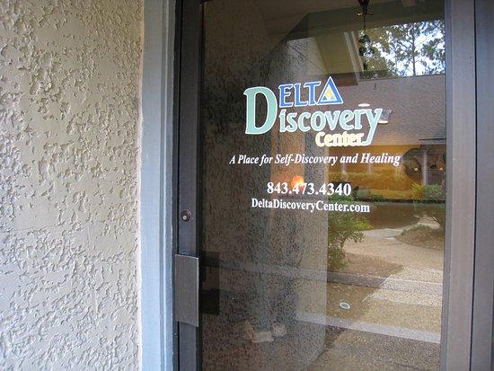 Delta Discovery Center