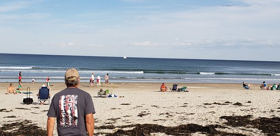Ogunquit Beach: 20180609_174908_large.jpg