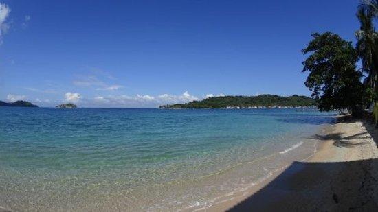 La Guaira Isla Grande Caribe de Colon