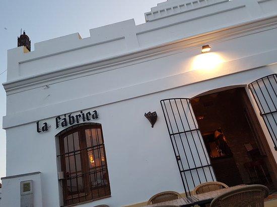 Benalup-Casas Viejas, İspanya: 20180613_214429_large.jpg
