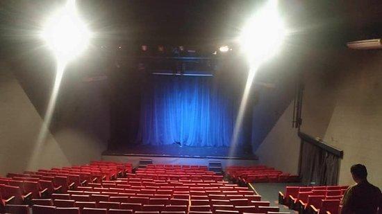 Maria Della Costa Theater