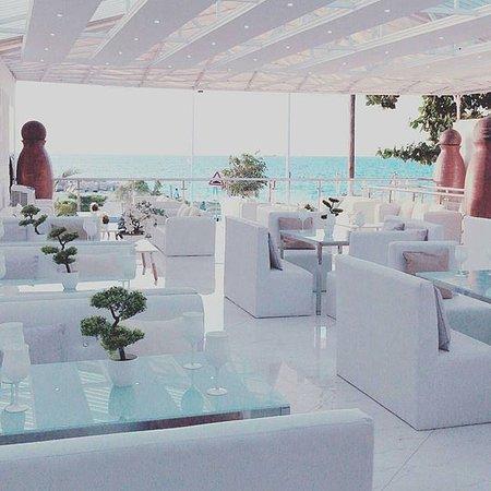 Billionaire Luxury Lounge Luanda Ulasan Restoran Tripadvisor
