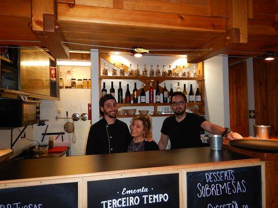 Terceiro Tempo: Picture Of Terceiro Tempo, Evora