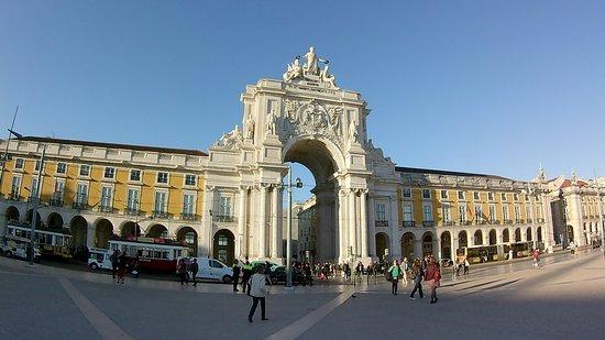 Provincia di Siviglia, Spagna: Centro de Lisboa