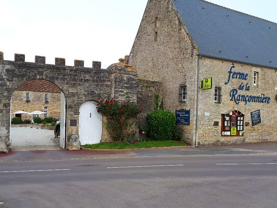 Crepon, France: 20180607_193115_large.jpg
