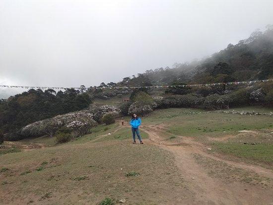 Tengboche, Nepál: IMG_20180602_092038_large.jpg