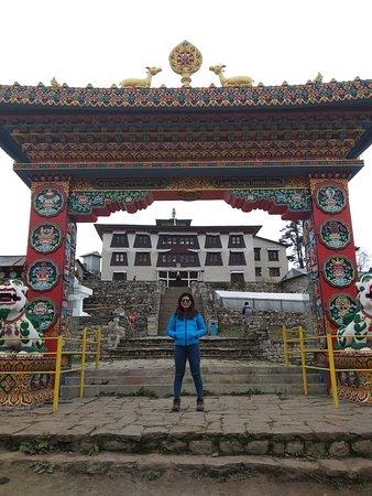 Tengboche, Nepál: IMG_20180602_090432_large.jpg