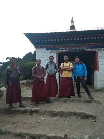 Tengboche, Nepál: IMG_20180601_185834_large.jpg